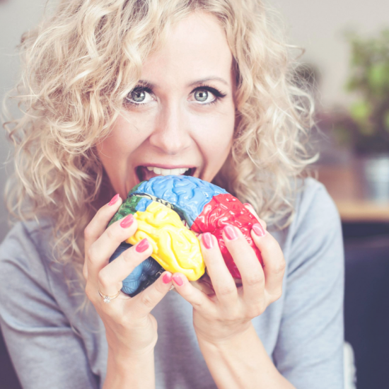 Sylwia Prawdzik - Diet Coaching